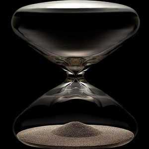 M. Newson, Hourglass HGS20, 2010